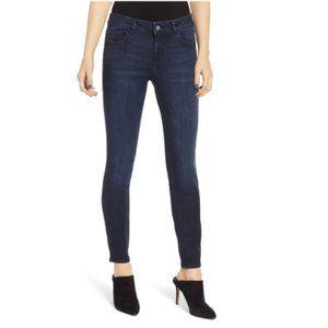 DL1961 Florence Skinny Jeans Redmond Size 28P